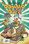 Cover for Donald Duck (Gladstone, 1986 series) #298