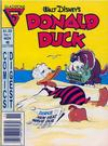 Cover for Donald Duck Comics Digest (Gladstone, 1986 series) #1 [Newsstand]