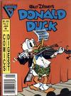 Cover Thumbnail for Donald Duck Comics Digest (1986 series) #2 [Newsstand edition]