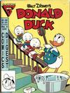 Cover for Donald Duck Comics Digest (Gladstone, 1986 series) #4