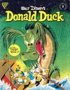 Cover for Gladstone Comic Album (Gladstone, 1988 series) #2