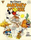 Cover for Gladstone Comic Album (Gladstone, 1988 series) #3