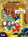 Cover for Gladstone Comic Album (Gladstone, 1988 series) #6