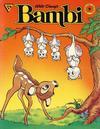 Cover for Gladstone Comic Album (Gladstone, 1988 series) #9