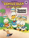 Cover for Gladstone Comic Album (Gladstone, 1988 series) #16