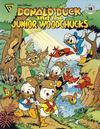 Cover for Gladstone Comic Album (Gladstone, 1988 series) #18
