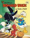 Cover for Gladstone Comic Album (Gladstone, 1988 series) #23