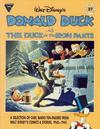 Cover for Gladstone Comic Album (Gladstone, 1988 series) #27