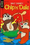 Cover for Walt Disney Chip 'n' Dale (Western, 1967 series) #8
