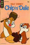 Cover for Walt Disney Chip 'n' Dale (Western, 1967 series) #9