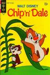 Cover for Walt Disney Chip 'n' Dale (Western, 1967 series) #11