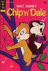 Cover for Walt Disney Chip 'n' Dale (Western, 1967 series) #15 [Gold Key]