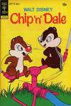 Cover for Walt Disney Chip 'n' Dale (Western, 1967 series) #17 [Gold Key]