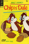 Cover for Walt Disney Chip 'n' Dale (Western, 1967 series) #21