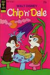 Cover for Walt Disney Chip 'n' Dale (Western, 1967 series) #23 [Gold Key]