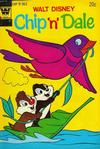 Cover for Walt Disney Chip 'n' Dale (Western, 1967 series) #24 [Whitman]