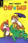 Cover for Walt Disney Chip 'n' Dale (Western, 1967 series) #43 [Gold Key Variant]