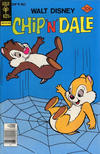 Cover for Walt Disney Chip 'n' Dale (Western, 1967 series) #48 [Gold Key]