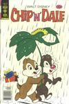 Cover for Walt Disney Chip 'n' Dale (Western, 1967 series) #54 [Gold Key]