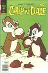 Cover for Walt Disney Chip 'n' Dale (Western, 1967 series) #57 [Gold Key Variant]