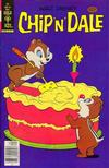 Cover for Walt Disney Chip 'n' Dale (Western, 1967 series) #64