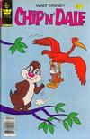 Cover for Walt Disney Chip 'n' Dale (Western, 1967 series) #66