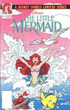 Cover for Disney's The Little Mermaid Limited Series (Disney, 1992 series) #1