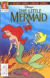 Cover for Disney's The Little Mermaid Limited Series (Disney, 1992 series) #3