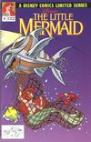 Cover for Disney's The Little Mermaid Limited Series (Disney, 1992 series) #4