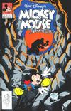 Cover for Walt Disney's Mickey Mouse Adventures (Disney, 1990 series) #7 [Direct]