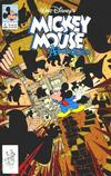 Cover for Walt Disney's Mickey Mouse Adventures (Disney, 1990 series) #8