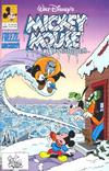 Cover for Walt Disney's Mickey Mouse Adventures (Disney, 1990 series) #11