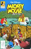 Cover for Walt Disney's Mickey Mouse Adventures (Disney, 1990 series) #13