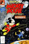 Cover for Walt Disney's Mickey Mouse Adventures (Disney, 1990 series) #16