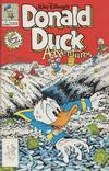 Cover for Walt Disney's Donald Duck Adventures (Disney, 1990 series) #1