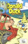 Cover for Walt Disney's Donald Duck Adventures (Disney, 1990 series) #3 [Direct]