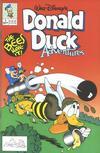 Cover for Walt Disney's Donald Duck Adventures (Disney, 1990 series) #4 [Direct]