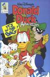 Cover for Walt Disney's Donald Duck Adventures (Disney, 1990 series) #7 [Direct]
