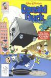 Cover for Walt Disney's Donald Duck Adventures (Disney, 1990 series) #14