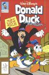 Cover for Walt Disney's Donald Duck Adventures (Disney, 1990 series) #15