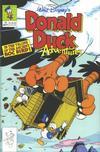 Cover for Walt Disney's Donald Duck Adventures (Disney, 1990 series) #16 [Direct]