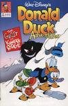 Cover for Walt Disney's Donald Duck Adventures (Disney, 1990 series) #20 [Direct]