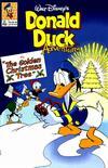 Cover for Walt Disney's Donald Duck Adventures (Disney, 1990 series) #21 [Direct]