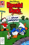 Cover for Walt Disney's Donald Duck Adventures (Disney, 1990 series) #22 [Direct]