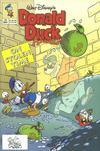 Cover for Walt Disney's Donald Duck Adventures (Disney, 1990 series) #24 [Direct]