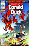 Cover for Walt Disney's Donald Duck Adventures (Disney, 1990 series) #27 [Direct]