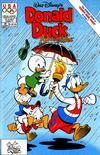 Cover for Walt Disney's Donald Duck Adventures (Disney, 1990 series) #28 [Direct]