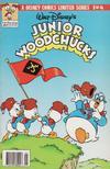 Cover Thumbnail for Walt Disney's Junior Woodchucks Limited Series (1991 series) #1 [Newsstand]