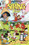 Cover for Walt Disney's Spring Fever (Disney, 1991 series) #1
