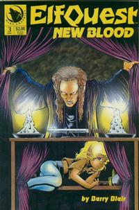 Cover Thumbnail for ElfQuest: New Blood (WaRP Graphics, 1992 series) #3